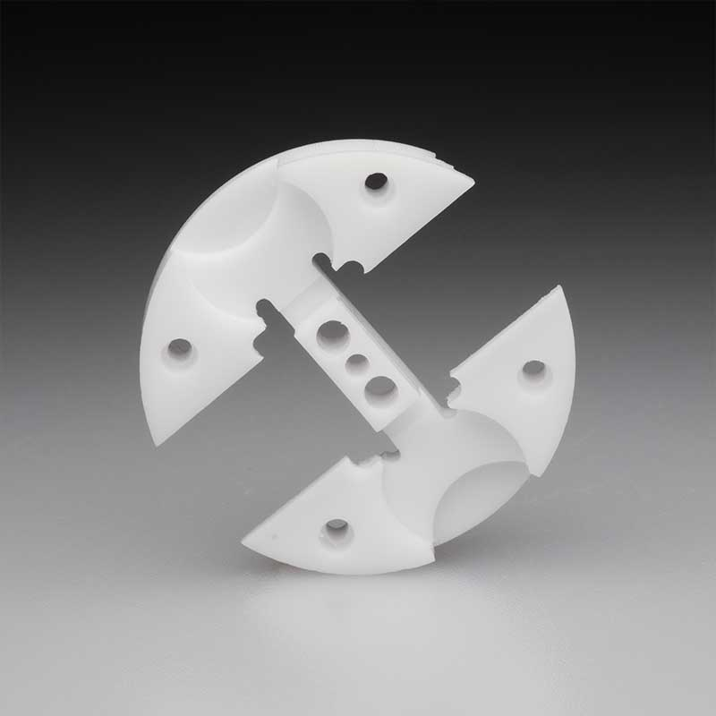 examples of milled plastic components services 10