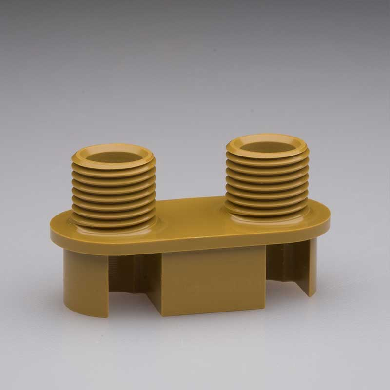 examples of milled plastic components services 14