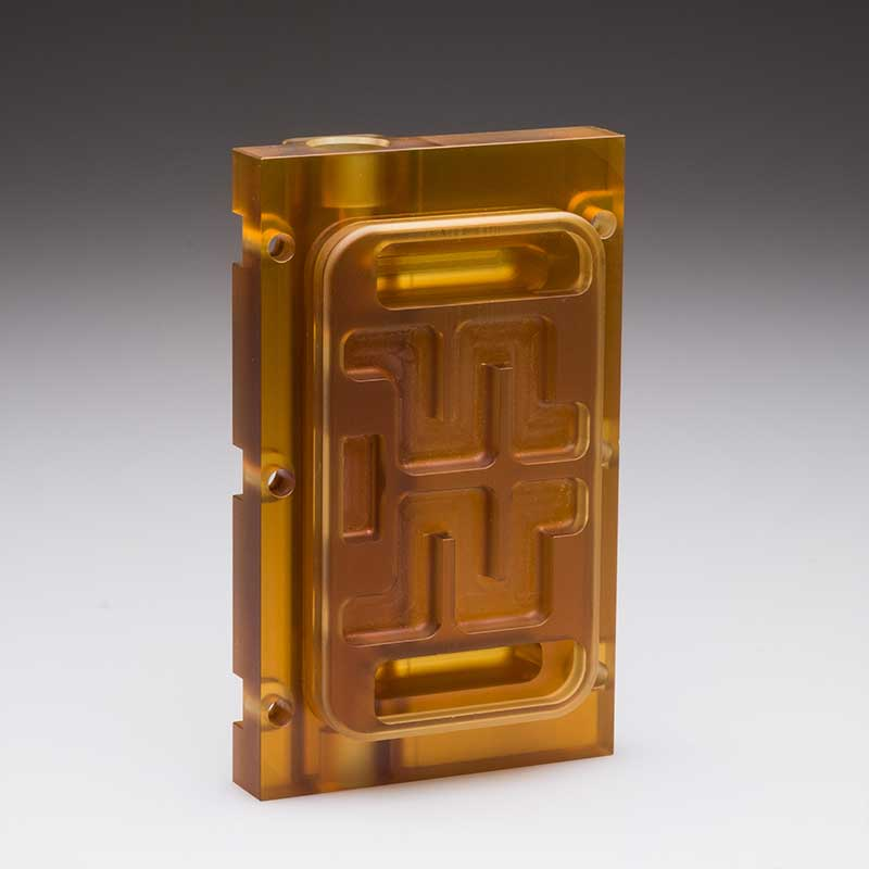examples of milled plastic components services 5