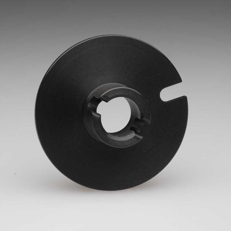 examples of turned plastic machining services 2