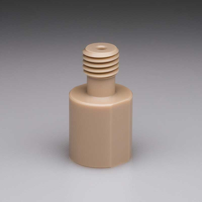 examples of turned plastic machining services 3