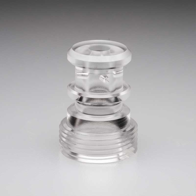 examples of turned plastic machining services 7