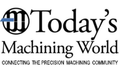 machining world logo