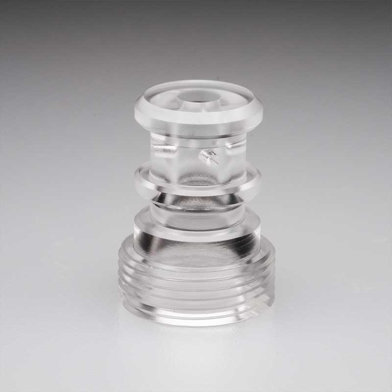 vapor polishing example 1 - vapor polishing services