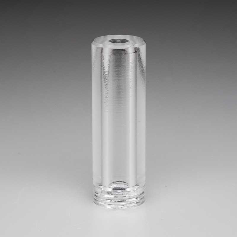 vapor polishing example 2 - vapor polishing services